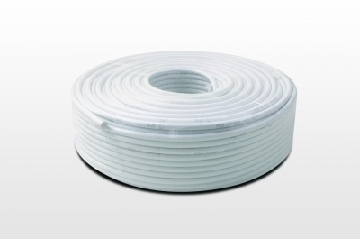 Tri Shielded Coaxial Cable 100mt